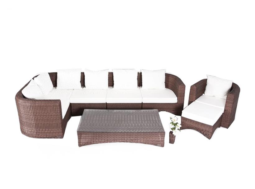 outflexx | hochklassige gartenmöbel von der marke outflexx, Gartenmöbel
