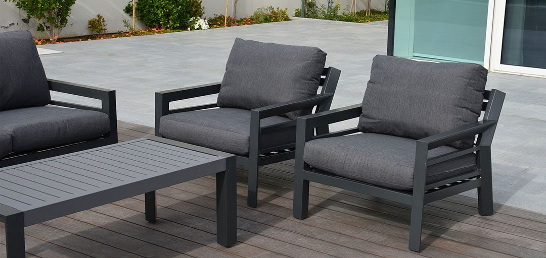 Outflexx Sessel